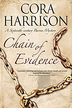 Chain of Evidence 9780727882455