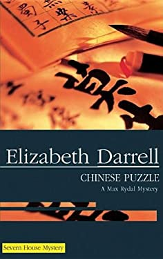 Chinese Puzzle 9780727876621