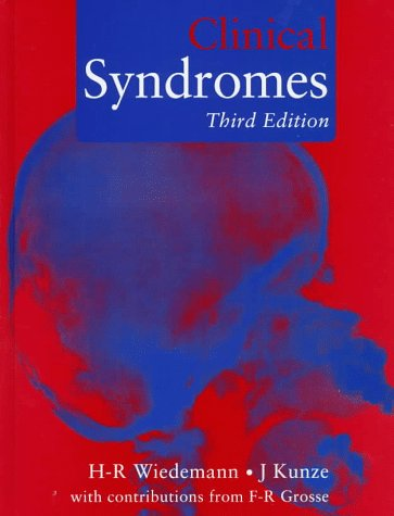 Clinical Syndromes 9780723429500