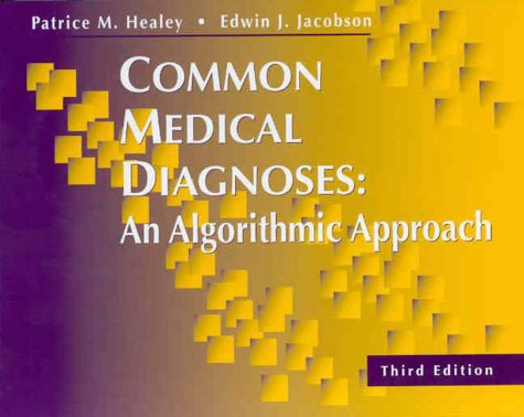 Common Medical Diagnoses: An Algorithmic Approach 9780721677323