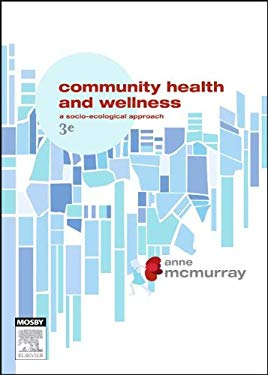 Community Health and Wellness: Primary Health Care in Practice 9780729537889