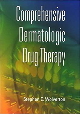 Comprehensive Dermatologic Drug Therapy 9780721677286