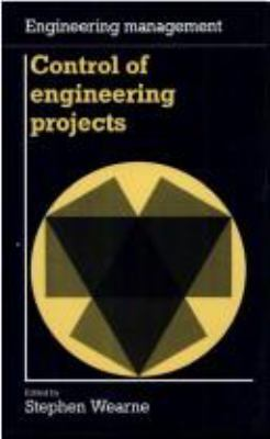 Control of Engineering Projects 9780727713872