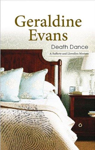Death Dance 9780727869371