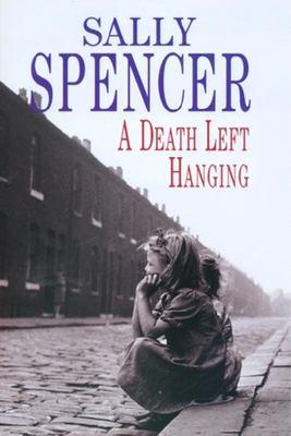 Death Left Hanging 9780727873347