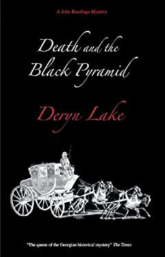 Death and the Black Pyramid 9780727867704