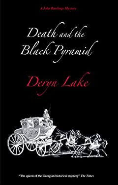 Death and the Black Pyramid 9780727879158