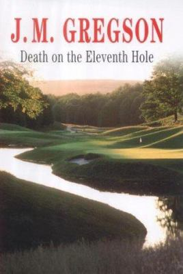 Death on the Eleventh Hole 9780727872289