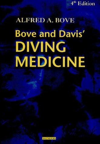 Diving Medicine 9780721694245