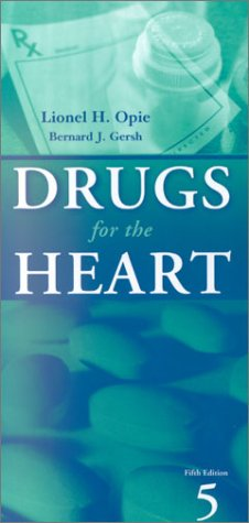 Drugs for the Heart 9780721687575
