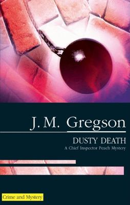 Dusty Death 9780727874818
