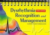 Dysrhythmia Recognition and Management 9780721679235