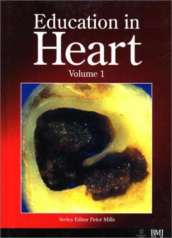 Education in Heart 9780727916204