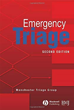 Emergency Triage: Manchester Triage Group 9780727915429