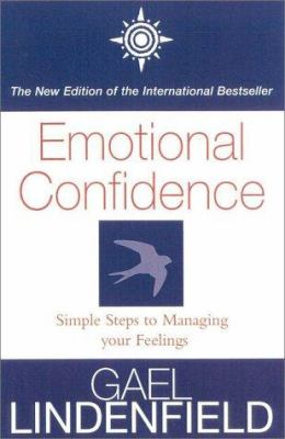 Emotional Confidence Audio: Know How Your Feelings Work So You Can Tame Your Temperment 9780722599112