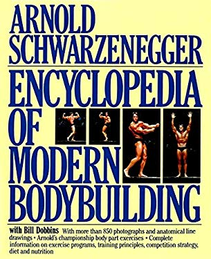 Encyclopedia of Modern Bodybuilding 9780720716313