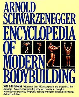 Encyclopedia of Modern Bodybuilding 9780720716313