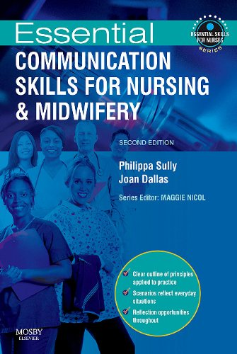 Essential Communication Skills for Nursing and Midwifery 9780723435273