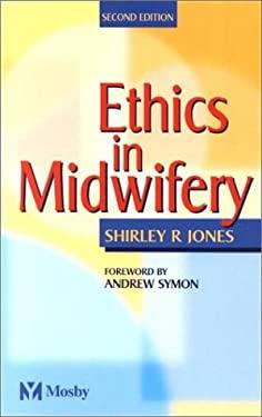 Ethics in Midwifery 9780723431725
