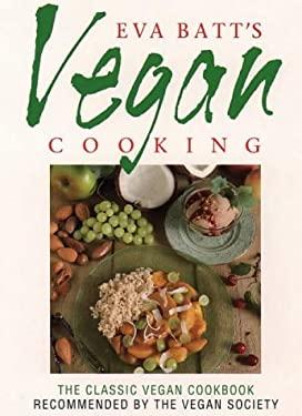 Eva Batts Vegan Cooking 9780722511619