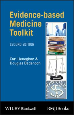 Evidence-Based Medicine Toolkit 9780727918413