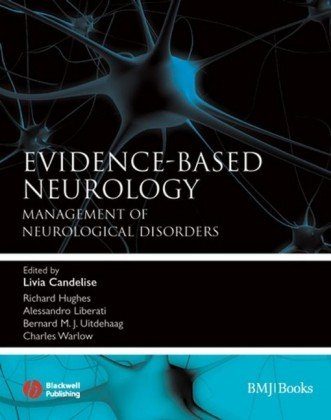 Evidence-Based Neurology: Management of Neurological Disorders 9780727918116