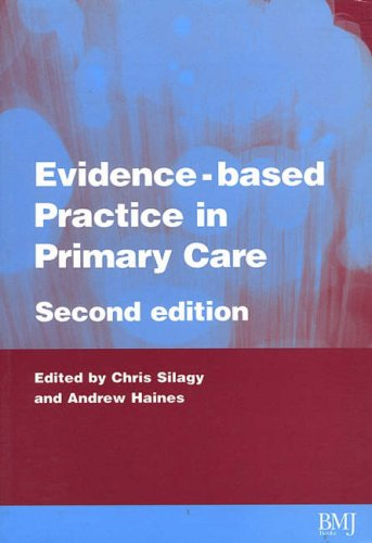 Evidence-Based Practice in Primary Care 9780727915689