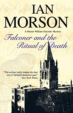 Falconer and the Ritual of Death 9780727879257