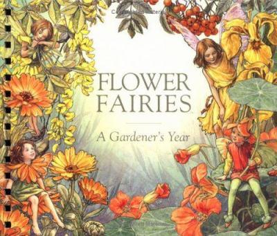 Flower Fairies Gardener's Year 9780723249382