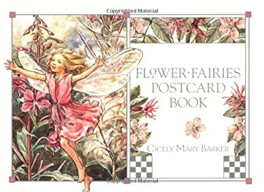 Flower Fairies Postcard Book 9780723247623