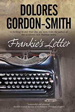 Frankie's Letter 9780727882172
