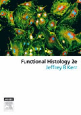 Functional Histology 9780729538374