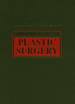Fundamentals of Plastic Surgery 9780721664491