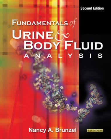 Fundamentals of Urine & Body Fluid Analysis 9780721601786