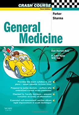 General Medicine 9780723434610