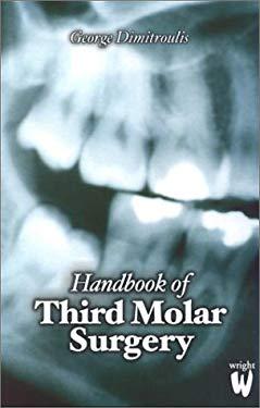Handbook of Third Molar Surgery 9780723610847