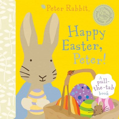 Happy Easter, Peter! 9780723266402
