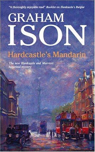 Hardcastle's Mandarin 9780727867339