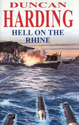 Hell on the Rhine 9780727873521