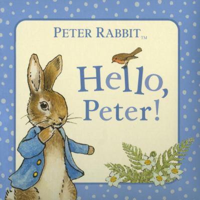 Hello, Peter! 9780723267447