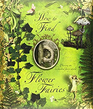 How to Find Flower Fairies 9780723258902