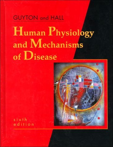 Human Physiology and Mechanisms of Disease 9780721632995