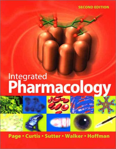 Integrated Pharmacology 9780723432210
