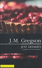 Just Desserts 2655110