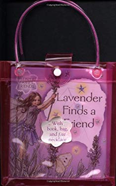 Lavender Finds a Friend: Book, Bag, and Necklace: Book, Bag, and Necklace 9780723284840