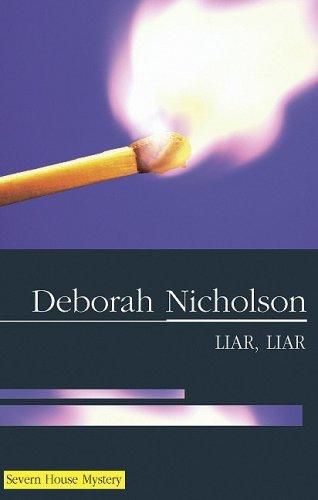 Liar Liar 9780727863607