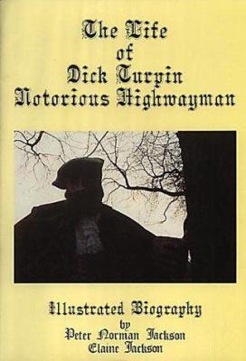 Life of Dick Turpin 9780722322598
