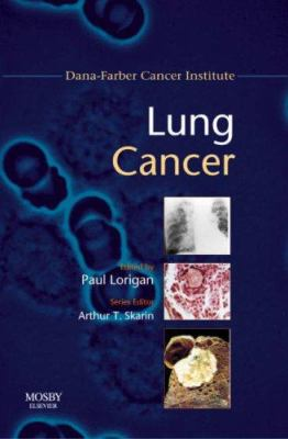 Lung Cancer 9780723434375