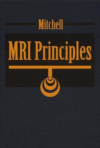 MRI Principles 9780721667591