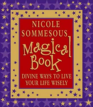 Magical Book: Divine Ways to Live Your Life Wisely 9780722538982